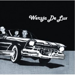 "CD. Wersja De Lux ""Wersja..."