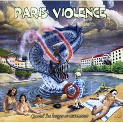 """LP. Paris Violence """"Quand..."""