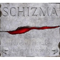 "LP. Schizma ""Whatever It..."