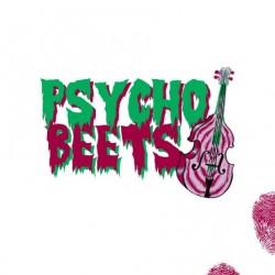 "CD. Psycho Beets ""Psycho..."