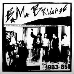 """LP. BM Brigade """"1983-85"""""""