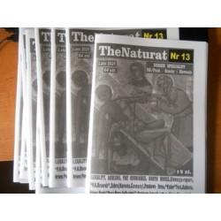 Zine. The Naturat numer 13