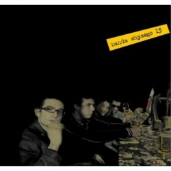 "CD. Banda Whysego ""13"""