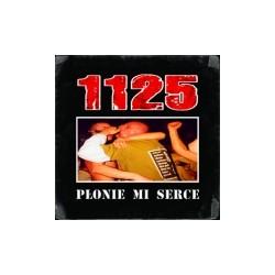 """LP. 1125 """"Płonie mi serce"""""""