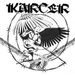 """CD. Karcer """"Demo 1985-1987"""""""