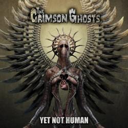 "LP. The Crimson Ghosts ""Yet..."