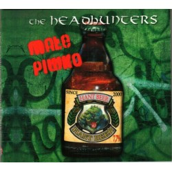 "CD. The Headhunters ""Małe..."