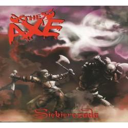 """CD. The Axe """"Siekierezada"""""""