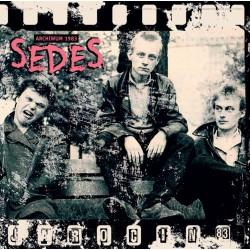"CD. Sedes ""Archiwum 1983-1984"""