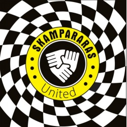 """CD. Skampararas """"United"""""""
