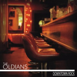 "CD. The Oldians ""Downtown..."