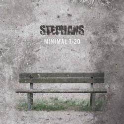 "LP. Stephans ""Minimal 7:20"""