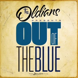 "CD. The Oldians ""Out of the..."