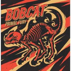 PRE-ORDER LP. Bobcat...