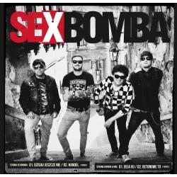 LP. Sex Bomba / Farben...