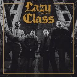 "CD. Lazy Class ""Lazy Class"""