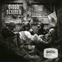 """LP. Bloodstained """"Downfall..."""