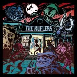 """CD. The Kuflers """"The Kuflers"""""""