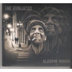 """CD. The Rumjacks """"Sleepin'..."""