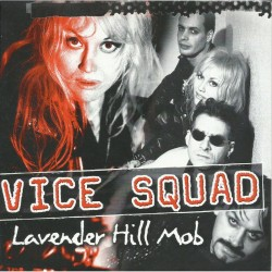 "CD. Vice Squad ""Lavender..."