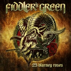 """CD. Fiddler's Green """"25..."""