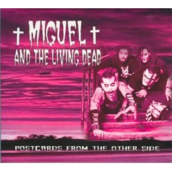CD. Miguel and The Living...