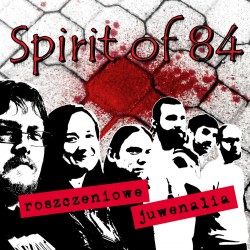 CD. Spirit of 84...