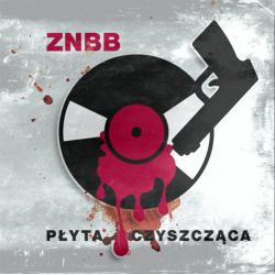 """CD. ZNBB """"Płyta czyszcząca"""""""