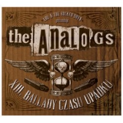 "CD. The Analogs ""XII...."