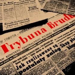 "CD. Trybuna Brudu ""PGNM"""