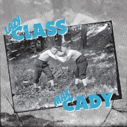 CD. Lazy Class / Max Cady -...