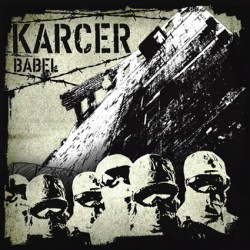 """CD. Karcer """"Babel"""""""
