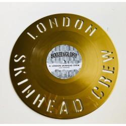 """EP. Booze & Glory """"London..."""
