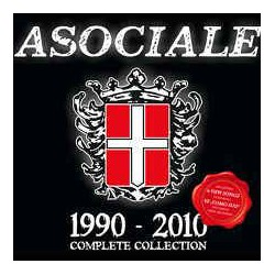 "CD. Asociale ""1990-2010..."