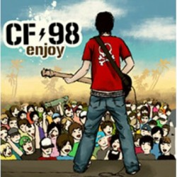 "CD. CF98 ""Enjoy"""