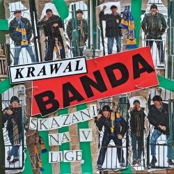 "CD. Krawal Banda ""Skazani..."