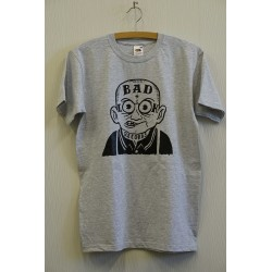 T-shirt. Bad Look Records...
