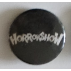 Przypinka. Horrorshow