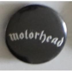Przypinka. Motörhead