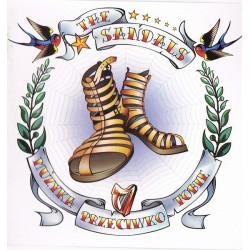 "CD. The Sandals ""Muzyka..."