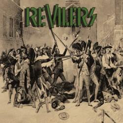 """CD. Revilers """"Revilers"""""""