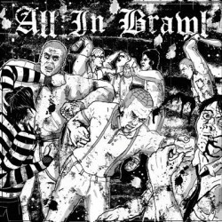 "CD. All in Brawl ""All in..."