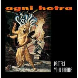 """EP. Agni Hotra """"Protect..."""