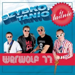 "CD. Werwolf 77 ""Szybko,..."