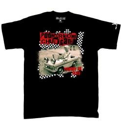T-shirt. Podwórkowi Chuligani