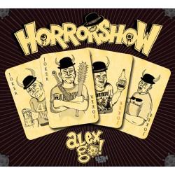 """CD. Horrorshow """"Alex Go /..."""