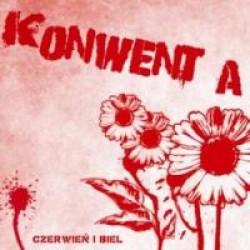 """LP. Konwent A """"Czerwień i..."""