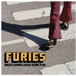"EP. Furies ""Weer gonna have..."