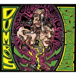 "CD. Dumbs ""Glue Sniffers"""