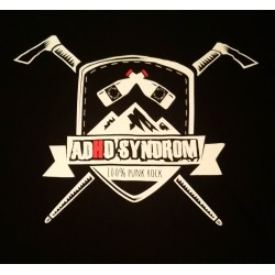 T-shirt. ADHD Syndrom